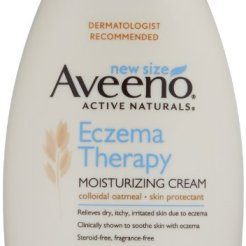 Aveeno-Psoriasis-Rosacea-Care-Aveeno-Eczema-Therapy-Moisturizing-Cream-12-Fluid-Ounce